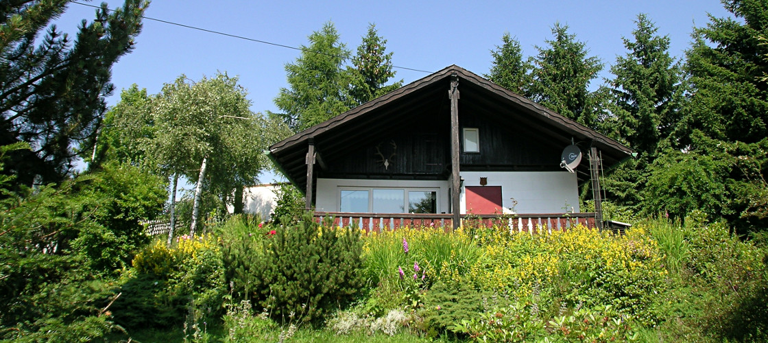 Ferienhaus Born am Musenberg in Willingen